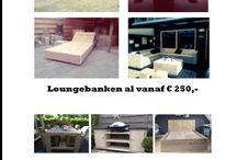 Steigerhouten meubels Bykif
