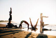 Marianne Wells Yoga School / www.mariannewellsyoga.com