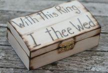 Weddings / by Lora Haist