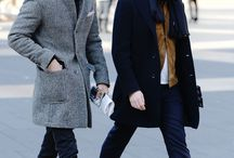 WINTER FASHION - MENS