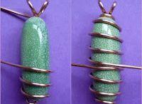 jewelry making / by Vicki Chester-Stark