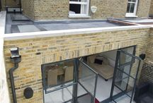 Side Kitchen Extensions