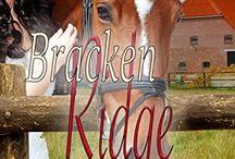 My books / Books written by Kiwi sweet & spicy spanking romance author Kelly Dawson