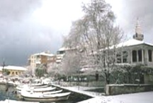 sinope / türkiye'nin en kuzey ucundaki saklı cennet.