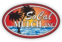 Mulch and More Mulch