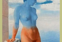 René Magritte / Surrealismo