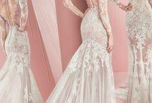 My Dream wedding dress  / My fairytale wedding daydreaming