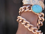 Let's accessorize    / by Tao Grier