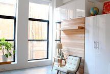 Ikea Murphy beds