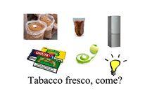 Blog / Informazioni utili per fumatori di tabacco  Tutto quello che devi sapere sul tabacco da rollare e gli accessori per rollare il tabacco, fumare trinciato e piu' ...