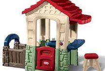 Playground Nola