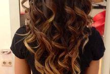 Hair/ Sac/ Haare