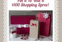 Crafty Christmas Wish List / #CraftyChristmasWishList #LifestyleCrafts