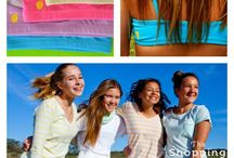 teen style / teen and tween style / by The Shopping Mama