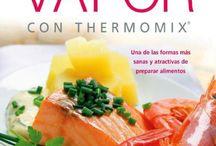 termomix recetas