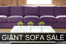 Massive Sofas At Massive Discounts