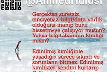 Ahmet hulusi