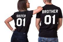 Customise T-shirts