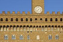 ✈Vu à Florence / by Uba Diolo