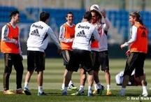 Real Madrid / All Real Madrid News