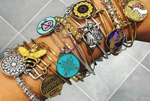 Alex and Ani Fashion Jewelry / Alex and Ani creates meaningful, eco-conscious jewelry and accessories to positively empower and connect humanity. Now sold at our Robbins Brothers Torrance and Riverside locations!