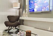 Tv mobilya