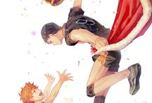 Волейбол!! | haikyuu!! #hq