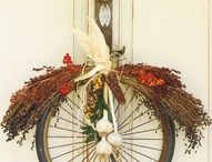 Wreaths / by Patty Soriano