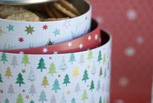 Es weihnachtet sehr - Christmas goodies