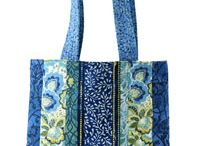 Totes and Purses small bags / by Jolene Ayers
