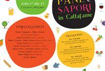 Pane e Sapori in Cattafame 3 Luglio Ospitaletto (BS)
