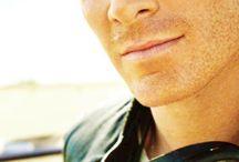 Fassbender / My favourite actor