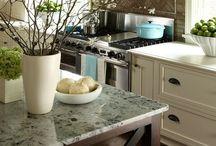 Kitchen / by Lucy Weibull