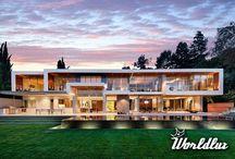 LA Residence / architecture inspiration