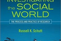 Test Bank For Investigating the Social World-The Process and Practice of Research 8th Edition