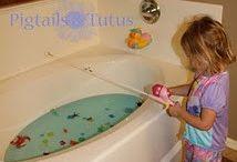 Activities for kiddies