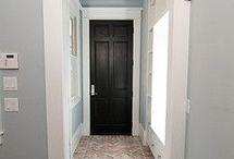 front door flooring