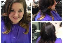 Hair / by Brandi D.