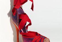 Footwear..