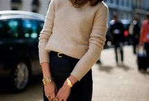 street style / Someday... / by Carina Leon