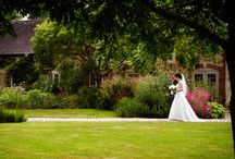CHWV ♥ Garden Wedding Venues