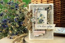 country scrapbooking