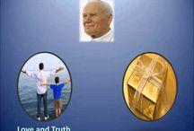 Catholic life / Katholiek leven