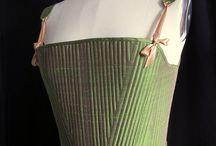 1500s - underwear