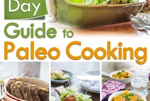 Recipes and Other Things Healthy