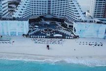 Conciertos con Drones en Cancún