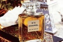 Parfume! Pish Pish!