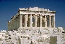 Monumentos antiguos