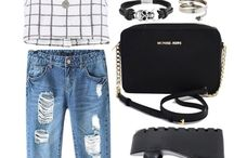 Polyvore / This is how I style