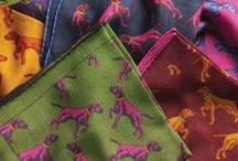 Vestimenta Maculina: Pañuelos de Bolsillo